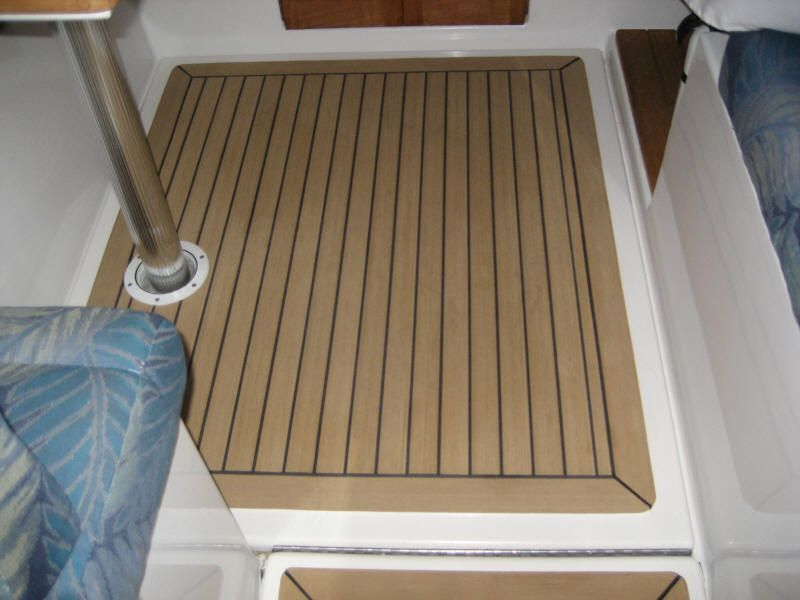 Best synthetic tongue and groove boards for boat
