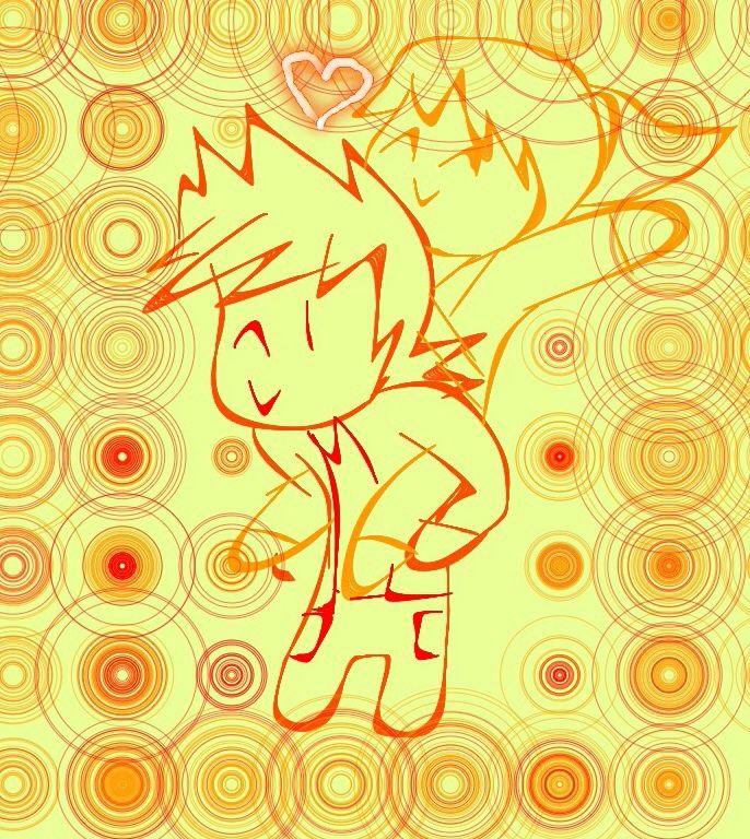 Ninjago / Kailor by jay340007 on DeviantArt