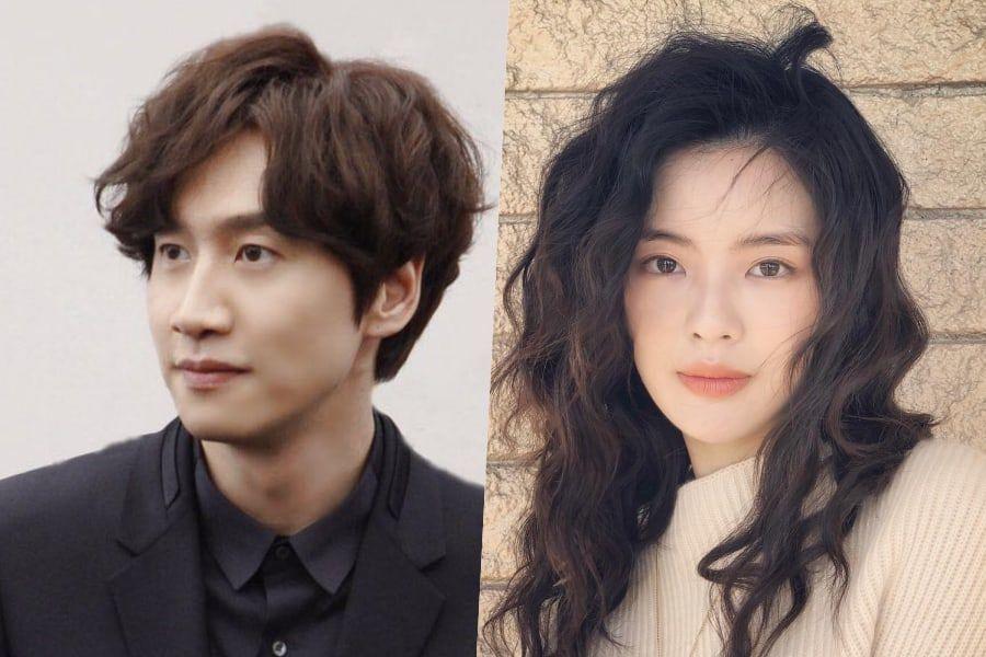 "Breaking: Lee Kwang Soo Confirmed To Be Dating Lee Sun Bin After Meeting On ""Running Man"""