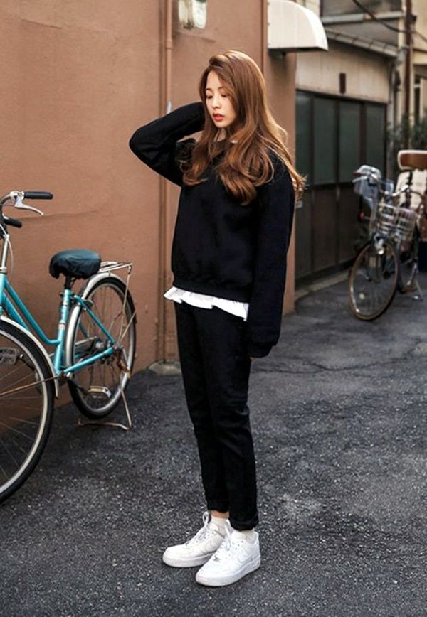 45 Cute Quotes For Instagram: 45 Cute Tomboy Outfits And Fashion Styles