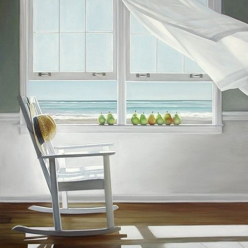 Seaview Interior House Beach House Decor