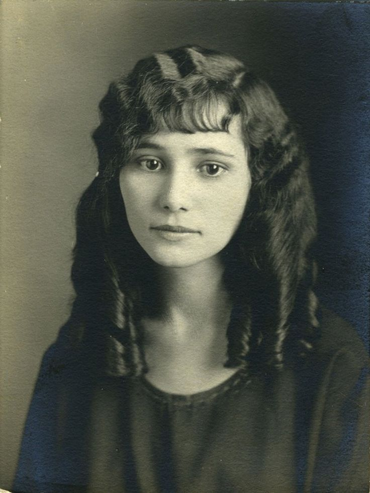 45 Charming Photos of Teenage Girls in the 1910s ~ vintage everyday -