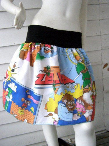 #PoppysWickedGardenArtfire on Artfire               #Skirt                    #Super #MARIO #ZELDA #TuTu #Skirt #your #size #from #vintage #repurposed #fabric #PoppysWickedGarden #Clothing #ArtFire           Super MARIO ZELDA TuTu Skirt your size from vintage repurposed fabric | PoppysWickedGarden - Clothing on ArtFire                                            http://www.seapai.com/product.aspx?PID=963522