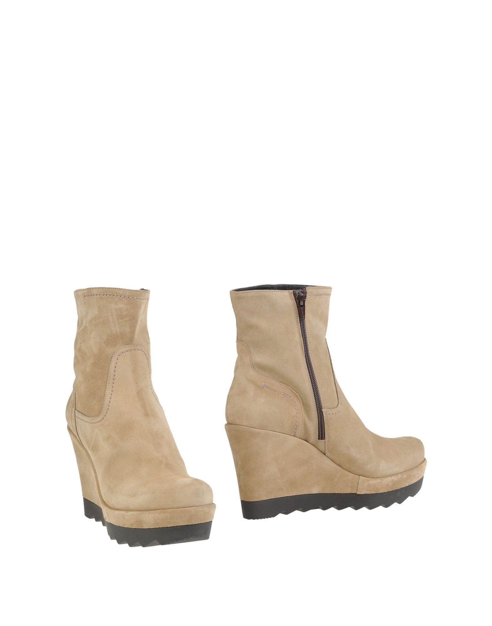 5490b604204 Pons Quintana Ankle Boot - Women Pons Quintana Ankle Boots online on YOOX  United States - 44877323KT