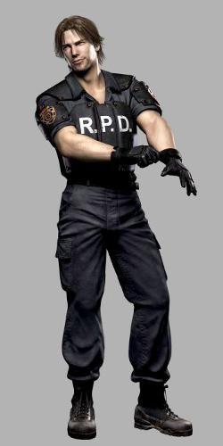 Kevin Ryman Resident Evil Outbreak Resident Evil Resident Evil Game