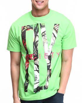 Fly T-Shirt by Flysociety