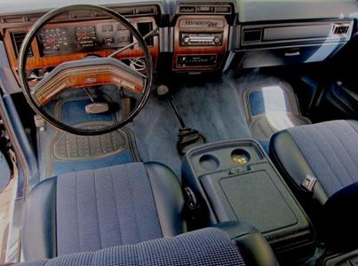 1981 Ford Bronco Ford Suv Classic Ford Trucks Ford Bronco