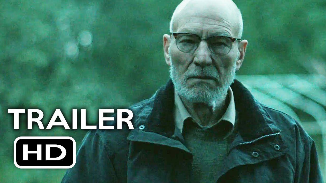 Green Room Official Trailer #2 (2016) Patrick Stewart, Imogen Poots ...