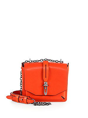 Rag & Bone Enfield Chain Shoulder Bag
