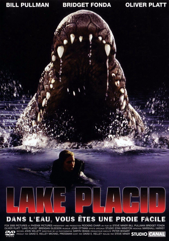 lake placid movie poster - Google Search | Movies, T.V. etc ...