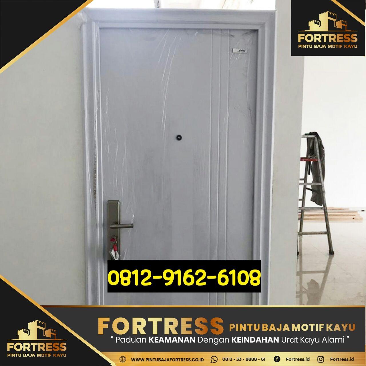 0812-9162-6105 (FOTRESS), steel door analyzers, steel doors.com …