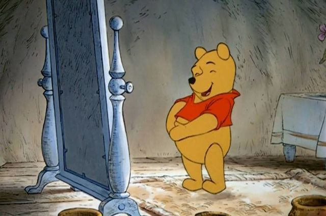 Winnie The Pooh I M Rumbly In My Tumbly Jpg Winnie The Pooh Animated Movies Winnie The Pooh Quotes