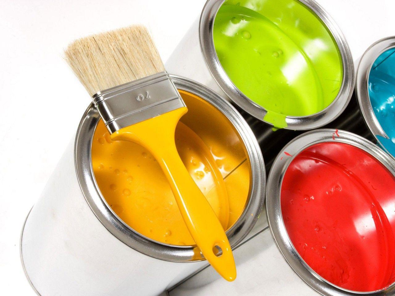 ¿Cómo pintar el techo para que quede perfecto? - https://decoracion2.com/pintar-el-techo-quede-perfecto/ #Ayuda_Para_Pintar, #Como_Pintar, #Pintar_El_Techo