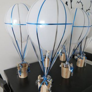 How to Make Birthday Decorations? 40,