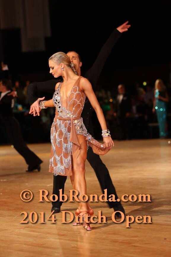 Yulia and riccardo amazing my favorite dance couple for Garderobe yulia