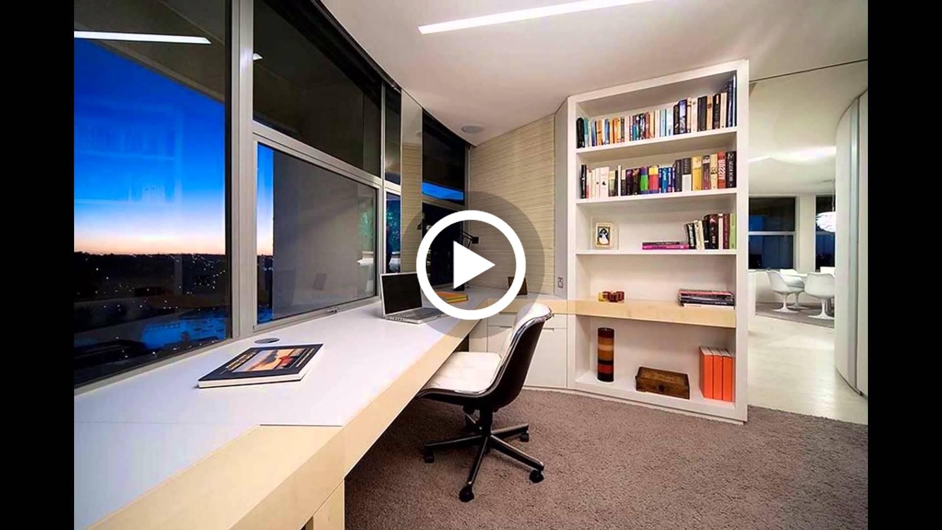 extravagant home office room. VIDEO: Design Ideas For Small Home Office Spaces #lighting Checkout The Mine All Extravagant Room E