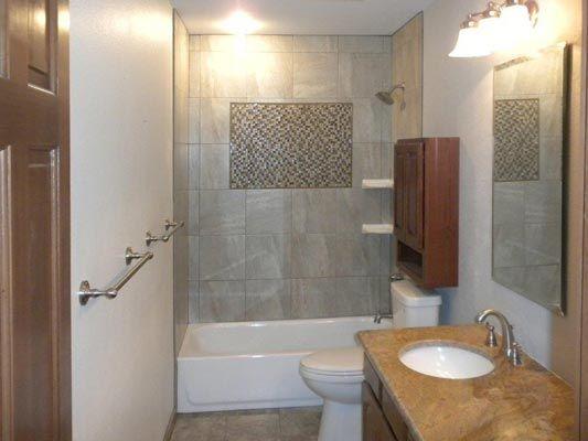 Great Guest Bathroom Remodel
