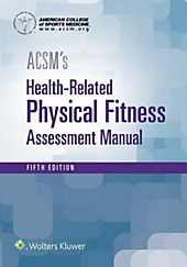 ACSM's Health-Related Physical Fitness Assessment Buch versandkostenfrei -  ACSM's Health-Related Ph...