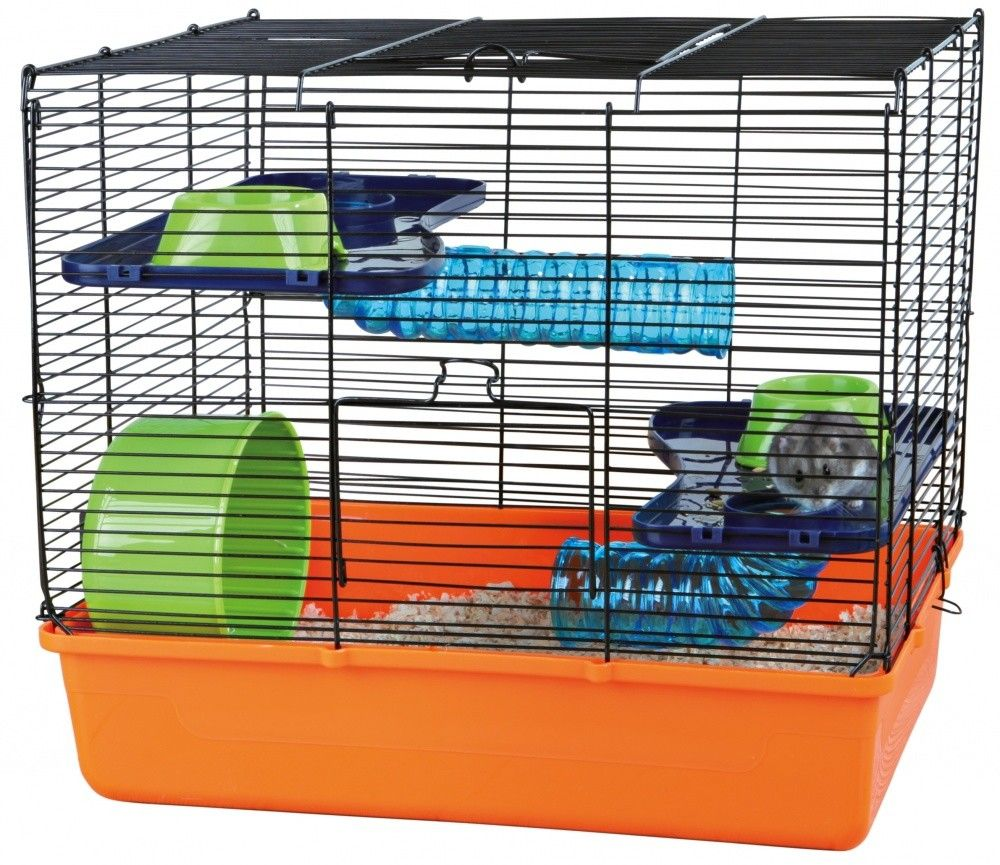 Billige Hamsterkafige Online Kaufen Voliere Fur Wellensittiche