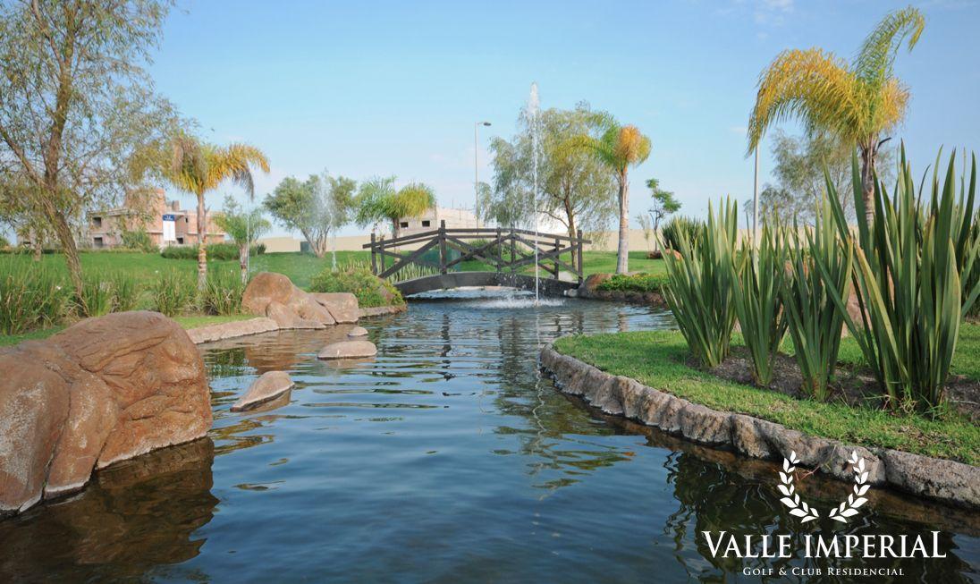 Amenidades en Valle Imperial Residencial & Club de Golf GIG Guadalajara