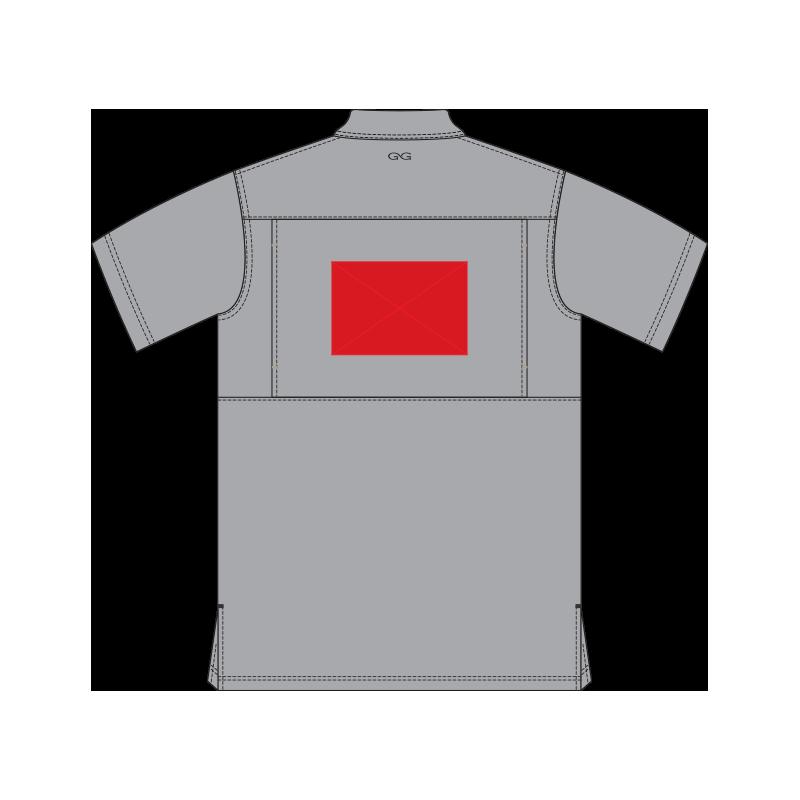 monogram placement Microcheck Monogram, Placement