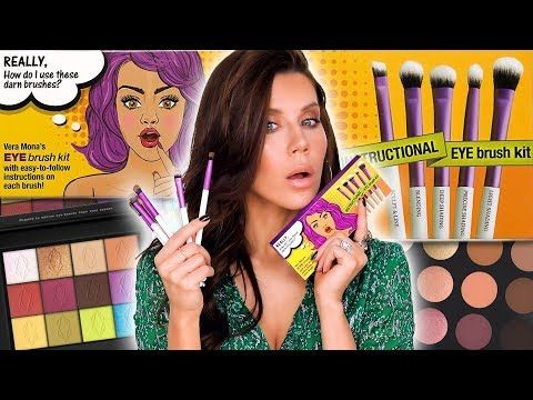 beginners makeup brushes  made easy  makeup for