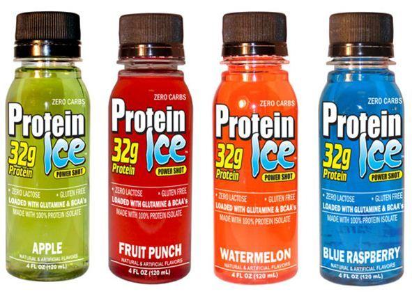 diet high liquid protein
