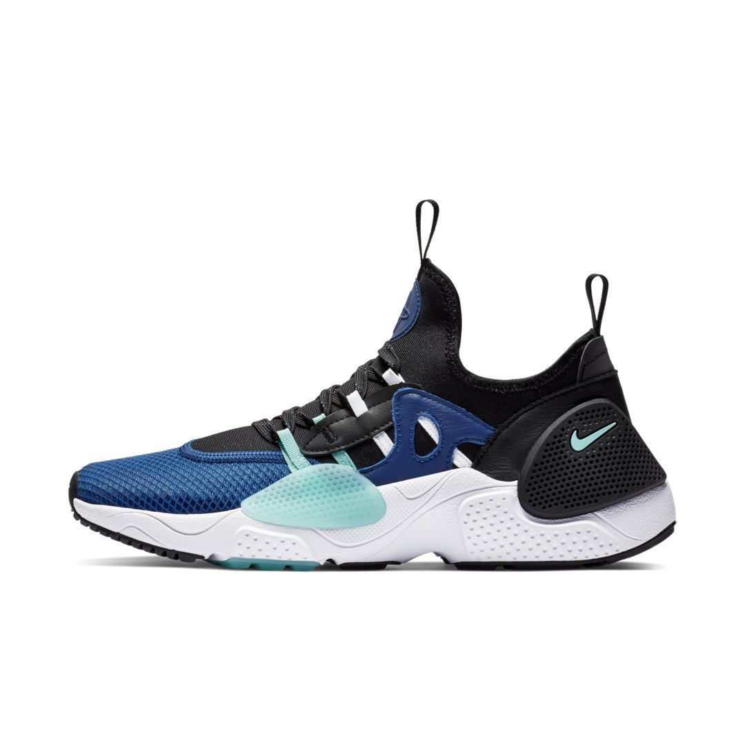 Nike Huarache EDGE TXT Men s Shoe Size 10.5 (Indigo Force) in 2019 ... bc8451c90af3