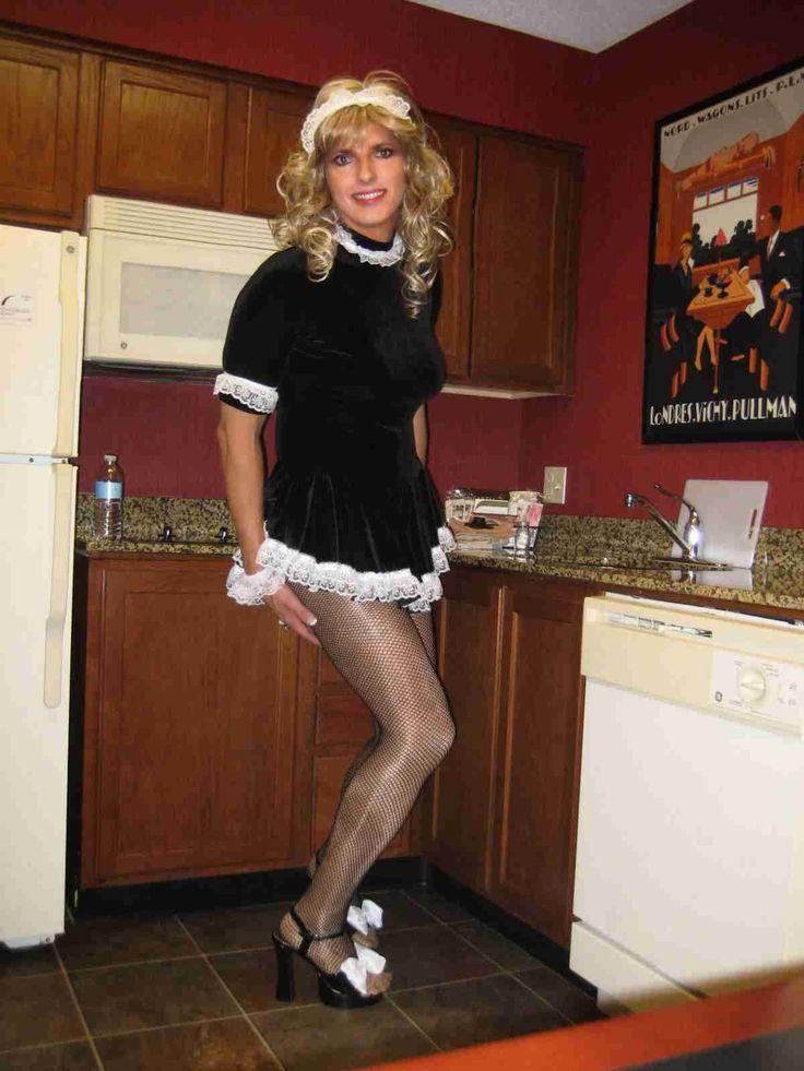 Sissy Male Maids - Google Søg God Sissys Pinterest-8988