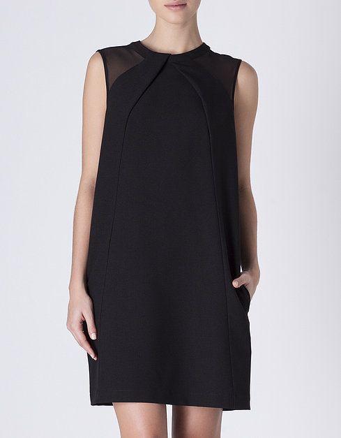 7a4c3f1b4219 Vestido   SUITEBLANCO.COM   ropa   Pinterest   Vestidos combinados ...