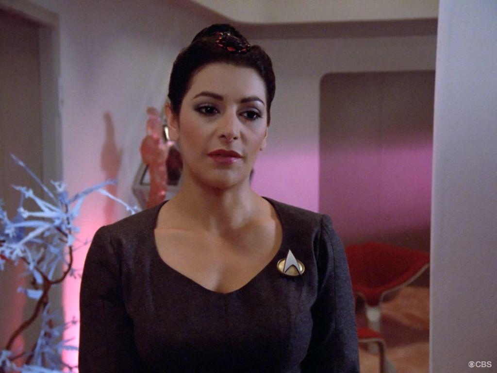 Women Of Star Trek Next Generation Naked - New Porno-9344