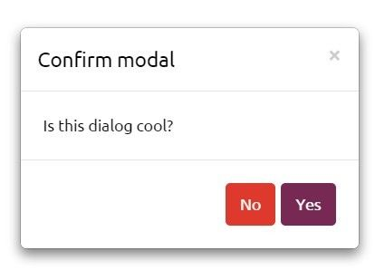 eModal is a jQuery modal popup plugin that makes it easy to ...
