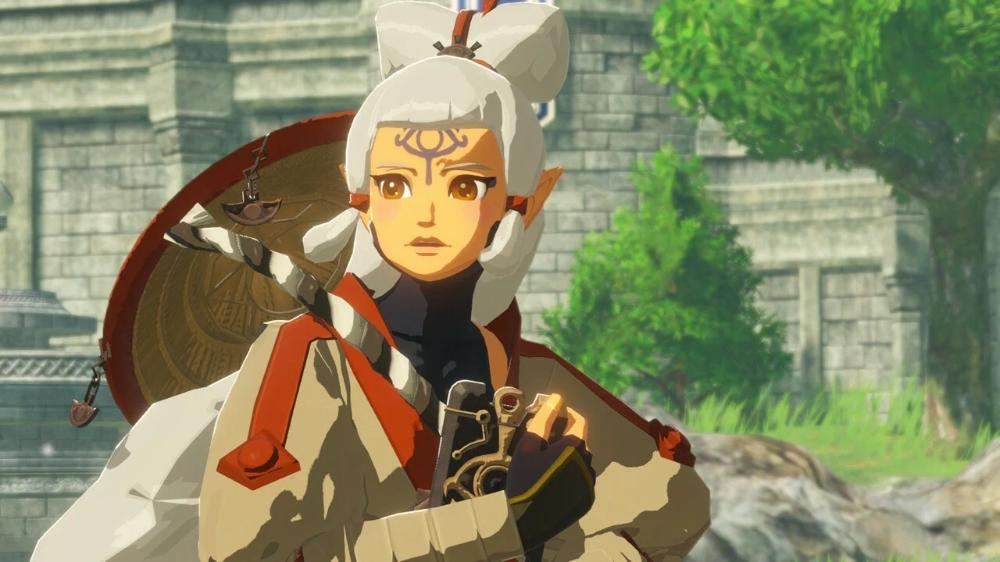 Confirmed In First Gameplay Video Hyrule Warriors Zelda Hyrule Warriors Legend Of Zelda