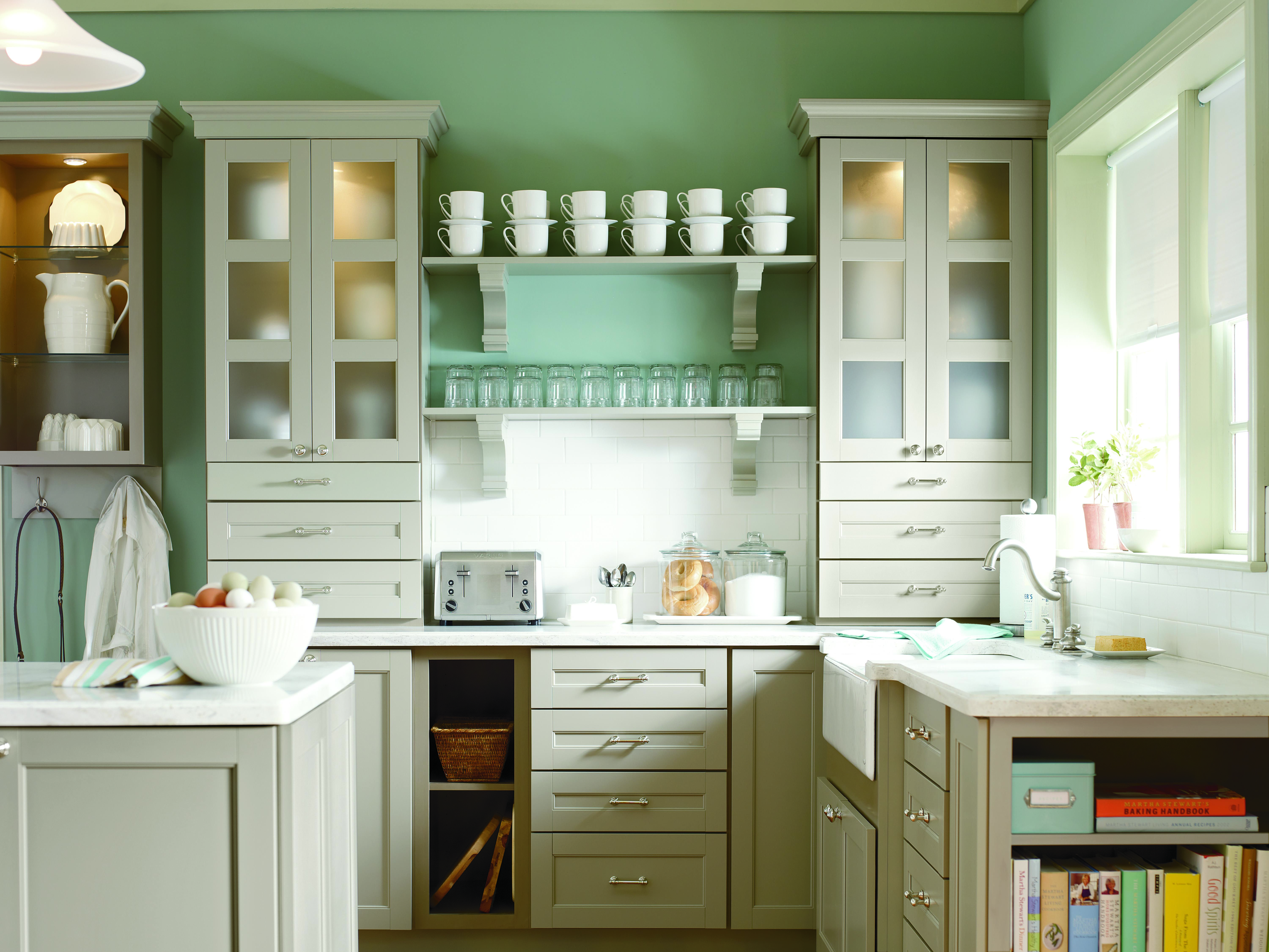 Planning your own kitchen makeover? Don't start without