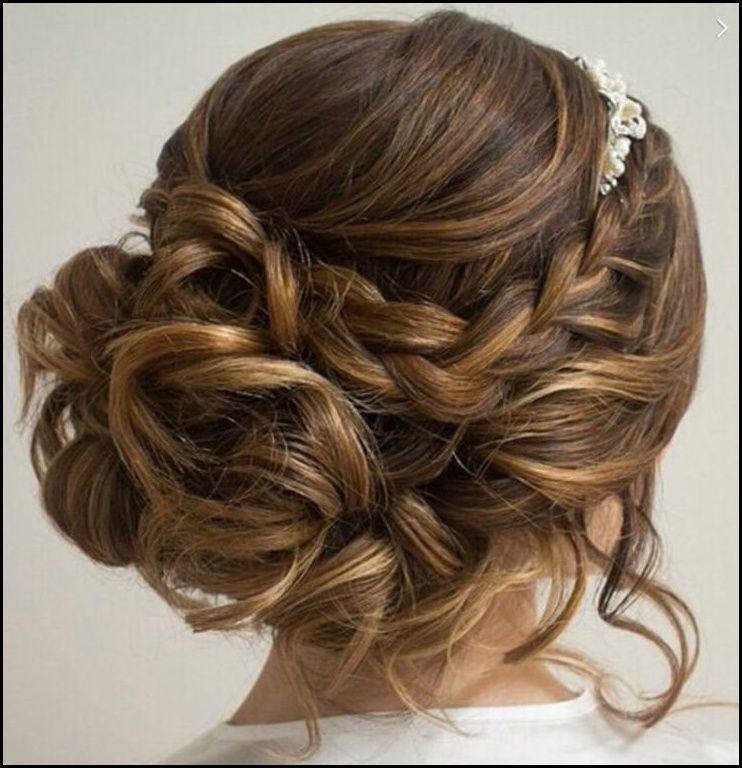 Bildergebnis Für Hochzeit Frisur Blond Locken Geflochten