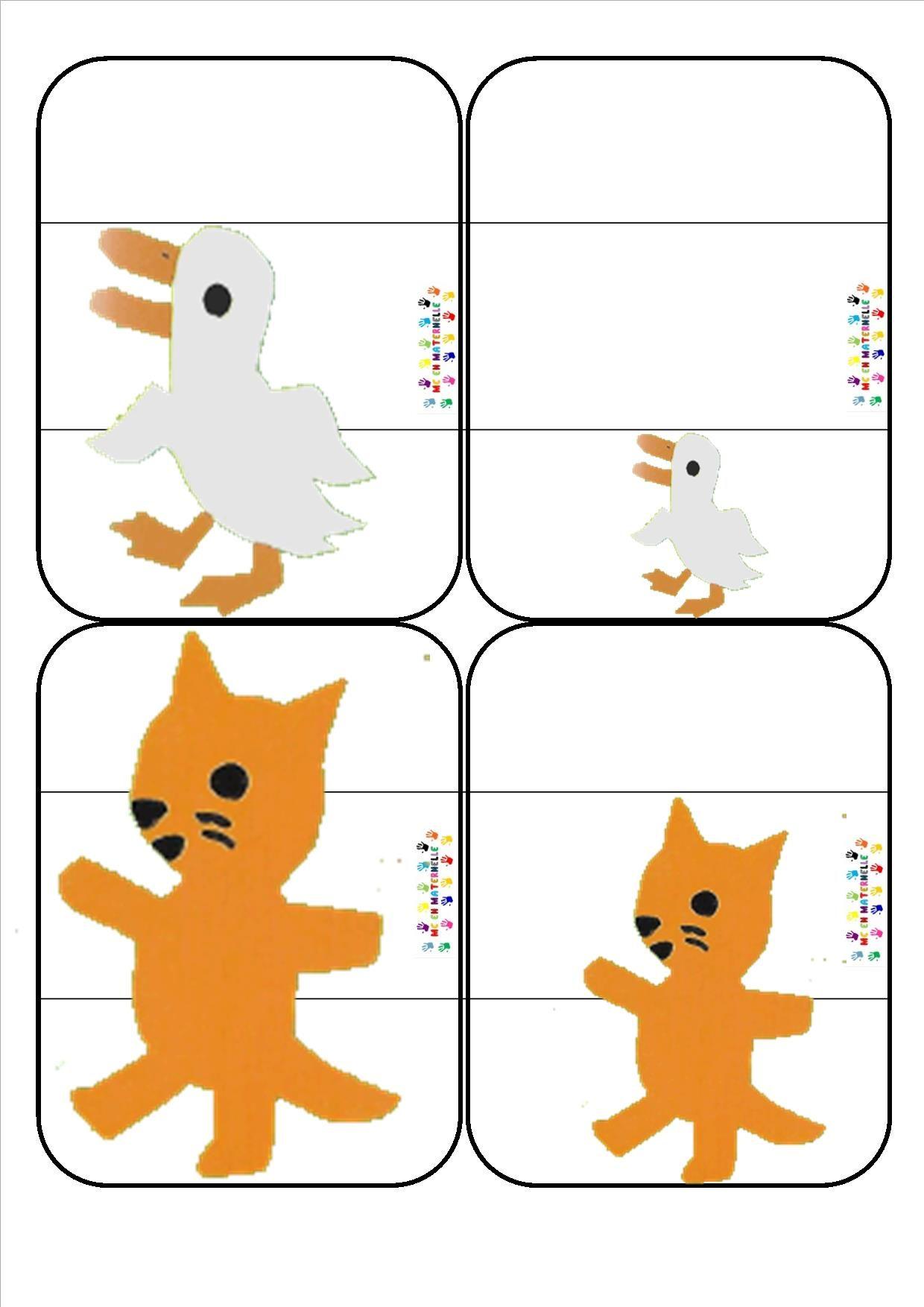 La petite poule rousse jeu de la bataille petit moyen grand activit s maternelle - Grille de bataille navale a imprimer ...