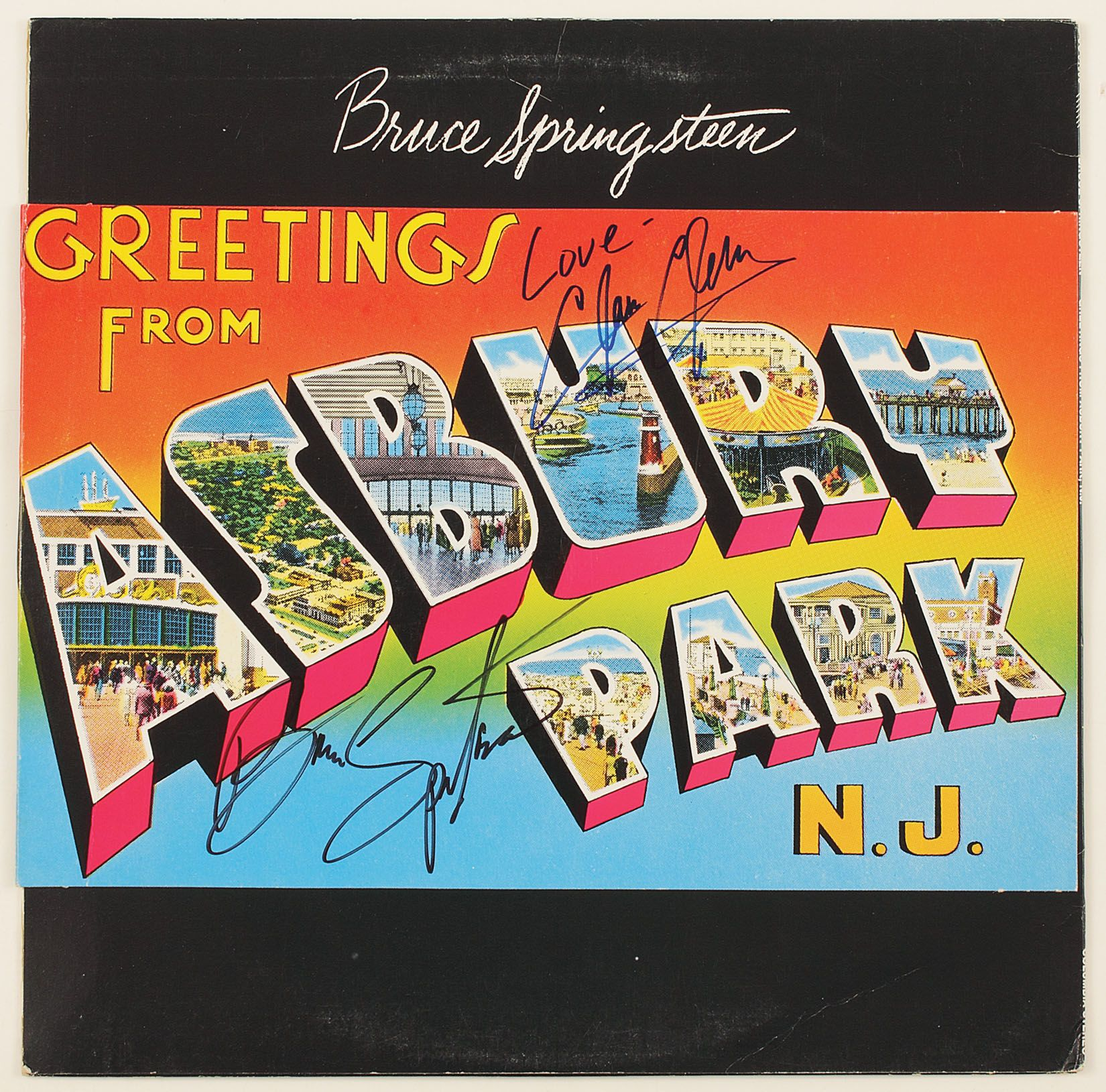 Bruce springsteen greetings from asbury park google search music bruce springsteen greetings from asbury park google search m4hsunfo