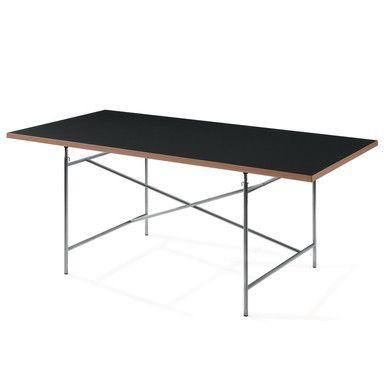 Lieblich Hervorragend Tischgestell Eiermann Nr. 1. Egon Eiermannu0027s Table