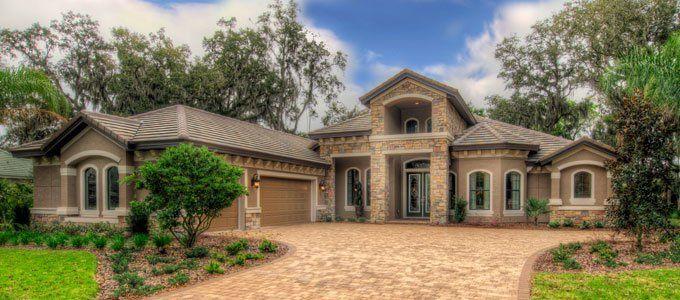 Florida S Custom Home Builder Florida Homes For Sale Custom Home Builders Home Builders