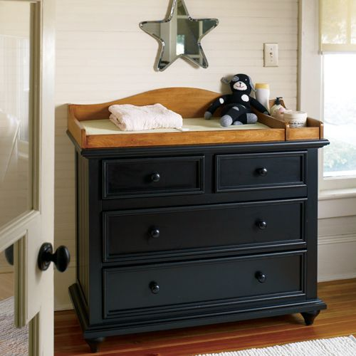 Myhaven Single Dresser : Changing Tables at PoshTots | Nursery by ...