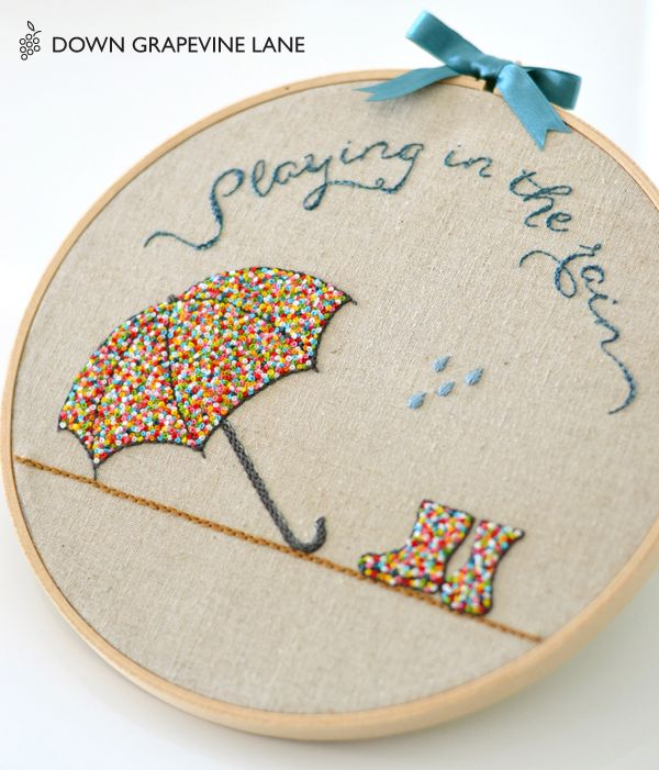 Sprinkles 3 | Embroidery patterns | Pinterest | Bordado, Costura and ...