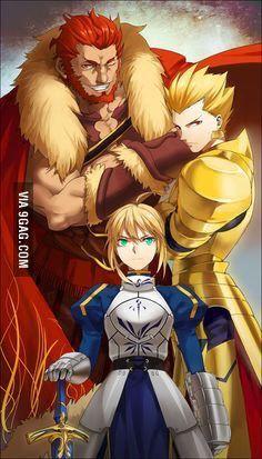 The three true kings