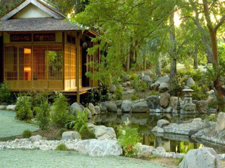 minimalist japanese garden designer with koi pond - Japanese Koi Garden