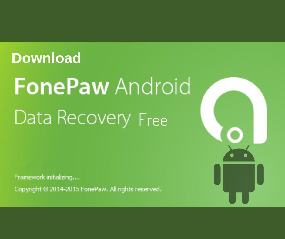 fonepaw download full