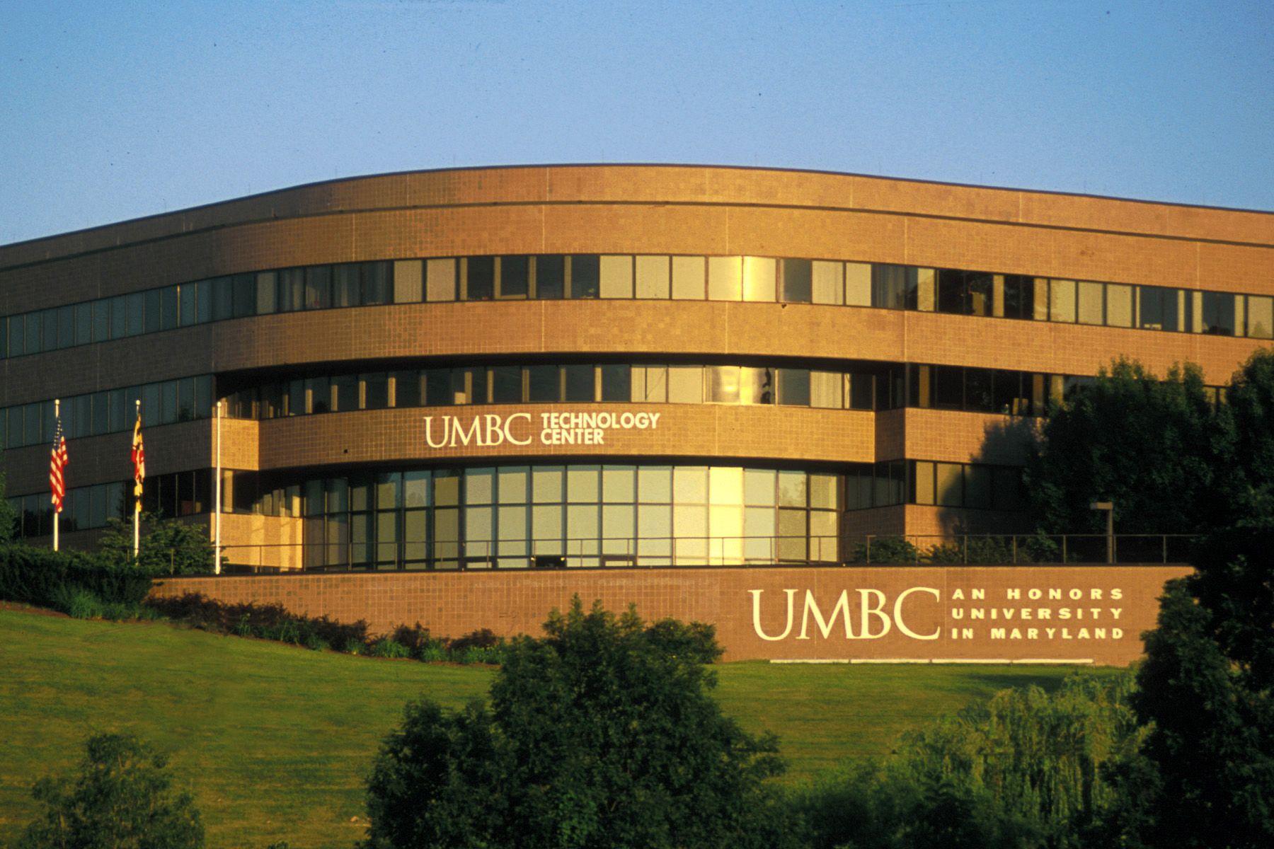 UMBC Technology Center HamptonInnBWI