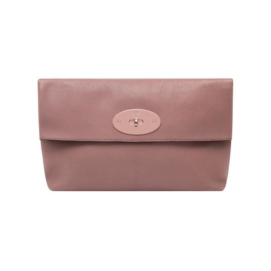 ab513a791d71 Mulberry Oversized Clemmie Clutch