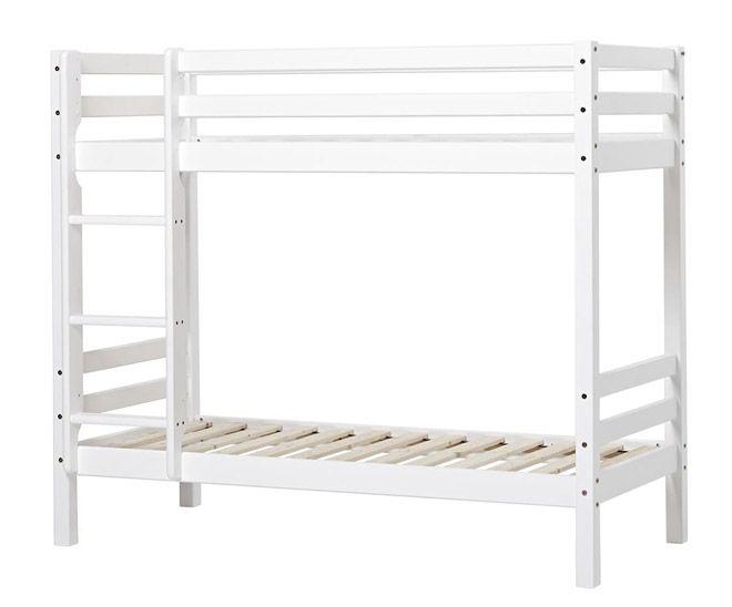 Lit superposé Basic 70x160 | Nursery