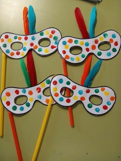 Antifaz carnaval disfraces antifaces carnaval manualidades carnaval y mascaras carnaval - Mascaras para carnaval manualidades ...