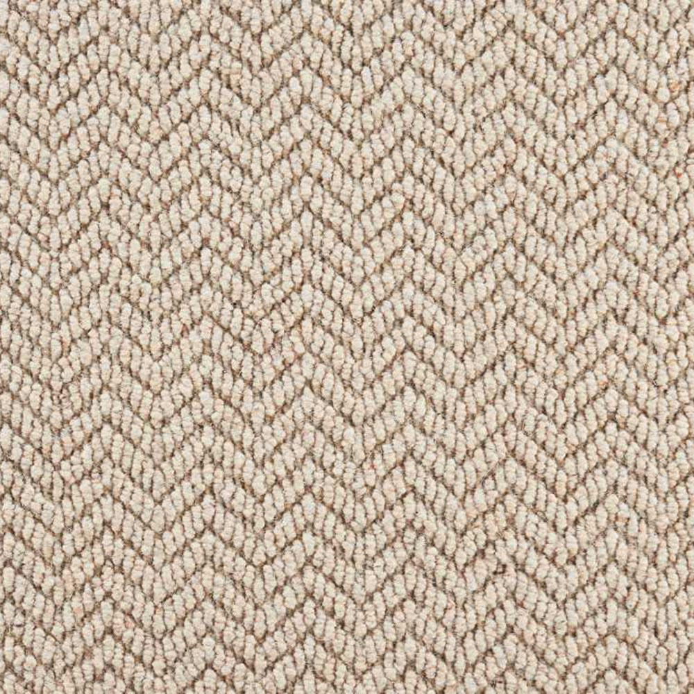 Natural Harmony 6 In X 6 In Pattern Carpet Sample Crescendo Color Natural 328441 The Home Depot Carpet Samples Patterned Carpet Custom Area Rugs