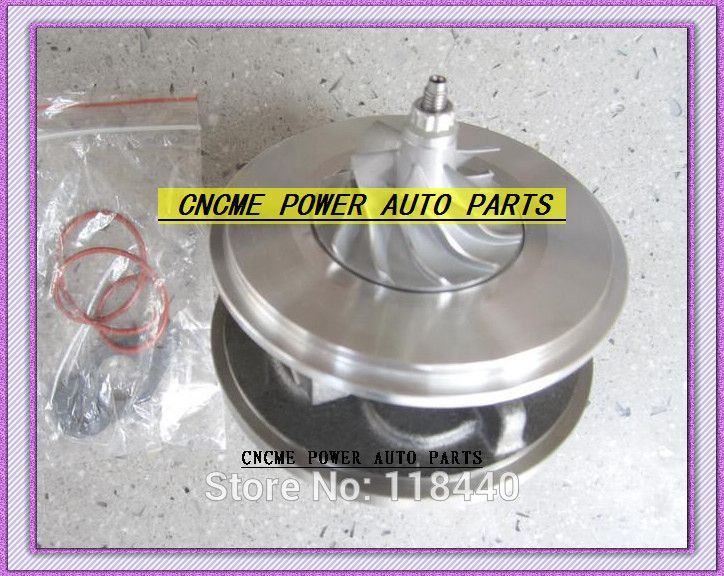 TURBO Cartridge CHRA GT1749V 750431 750431-5012S 7794144E03